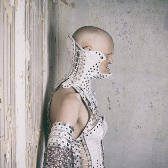 18) Costume GIULIA DANESE - Ph NANA HANK - Model MELANIE GAYDOS