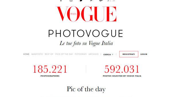 Photo-vogue