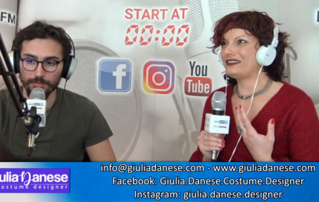Intervista-radio
