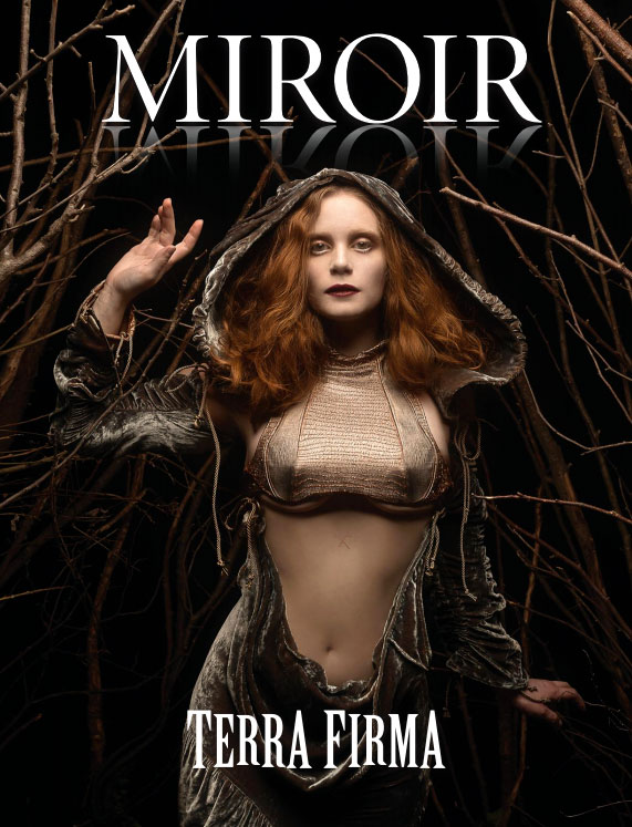 Miroir-Magazine-Terra-Firma 00 Cover