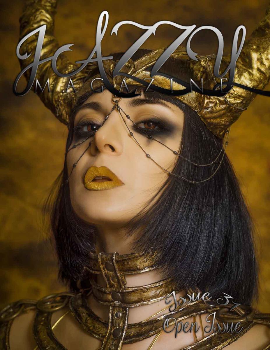 ~Issue-31 Jazzy-Magazine